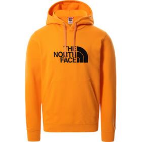 The North Face Light Drew Peak Hættetrøje Herrer, orange